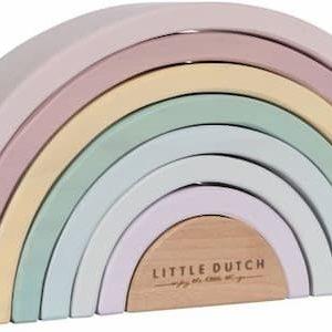 Little Dutch Houten Regenboog